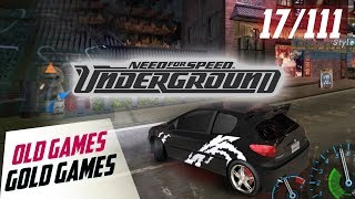 Need For Speed Underground Gameplay HD 2018 • 17/111•