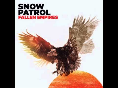 Snow Patrol - The Garden Rules (Fiction)