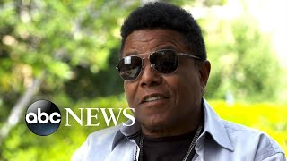Michael Jackson's brother Tito Jackson marries his high school sweetheart  Part 1