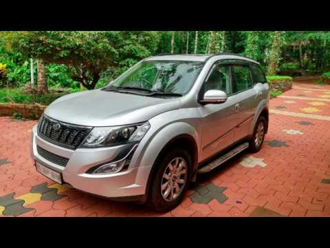 Mahindra XUV500 W10 | Full Body Rusting Issue | Bad Customer Care...!
