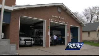 Groom suffers medical emergency at wedding, finishes vows in emergency room