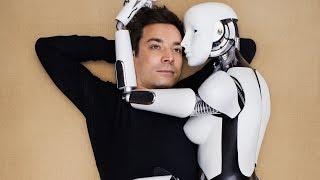 أحدث وأغرب الروبوتات الألية فى العالم