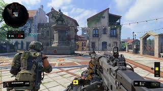Call of Duty: Black Ops 4  -- hands-on with multiplayer thumbnail