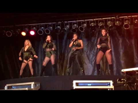 Fifth Harmony: Down ft. Gucci Mane