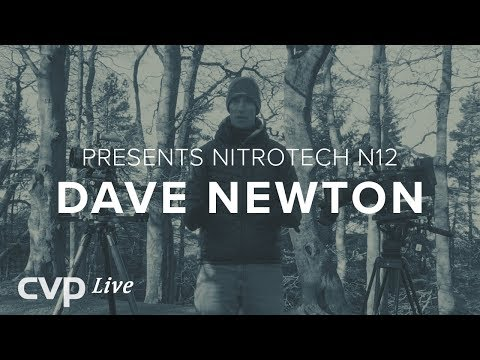 David Newton presents Nitrotech N12