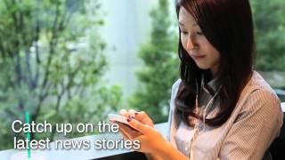 日経の英語学習アプリ「LissN(リッスン)」で英語とビジネス知識を同時に身につけよう!