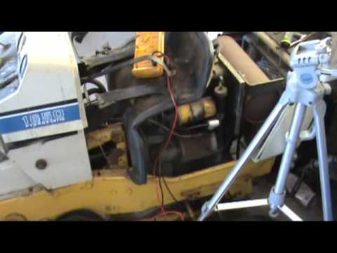The Cub electrical issues that just won\u0027t go away - YouTube
