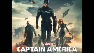 """""""Project Insight"""" Captain America: The Winter Soldier - Henry Jackman"""
