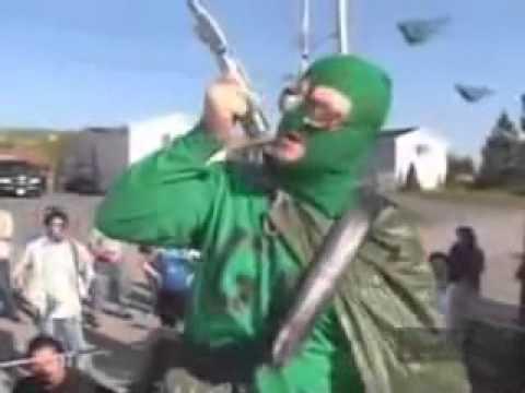 Trailer Park Boys - The Green Bastard Clips
