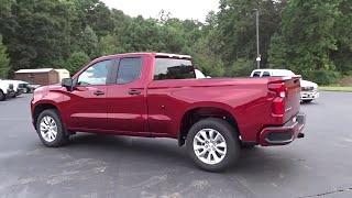 2019 Chevrolet Silverado 1500 Jasper, Cartersville, Alpharetta, Dawsonville, Canton, North Georgia T