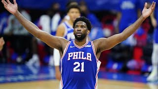 The Evolution of Joel Embiid Has Been Remarkable