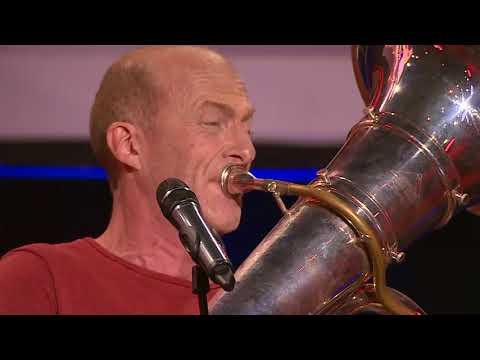 The Tuba Virtuoso | Øystein Baadsvik | TEDxTrondheim