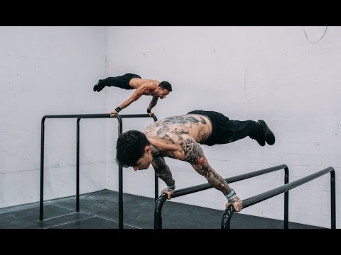 HOW TO FULL PLANCHE (step by step) | THENX