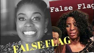 #FastFridaywithAdenike: False Flag Yoruba Movie featuring Aishat Lawal Gabriel Afolayan