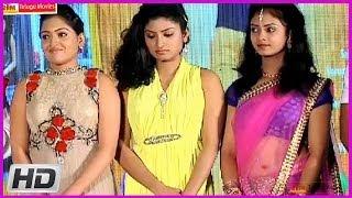 Nenu Naa Friends - Latest Telugu Movie Audio Launch - Priyanka, Sruthi, Keerthi