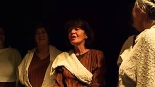 """""""San Gonçalo"""" (Amarante) pelo grupo coral """"CRAMOL"""""""