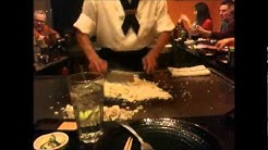 Dining in Dallas Fort Worth area - Lava Asian Grill Hibachi Sushi Steak House, Euless, TX
