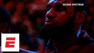 How LeBron James can take back his crown in Game 2 vs. Celtics | ESPN