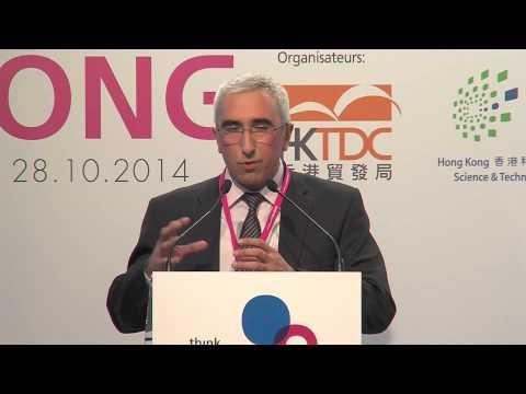Technology Seminar: Think Asia, Think Hong Kong - Paris (EN)