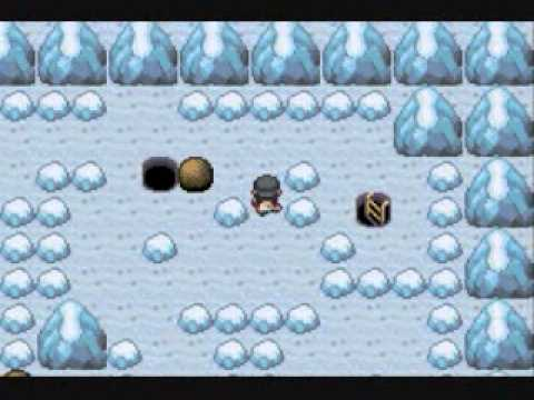Pokemon liquid crystal how to get to blackthorn city