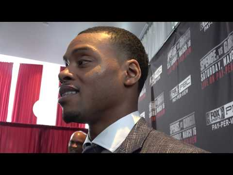 Errol Spence Jr. Claps Back At Tim Bradly