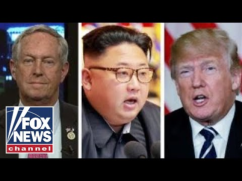 Rep. Joe Wilson on Trump's North Korea strategy