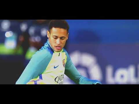 Neymar Skills in Barca Warriyo -Mortals