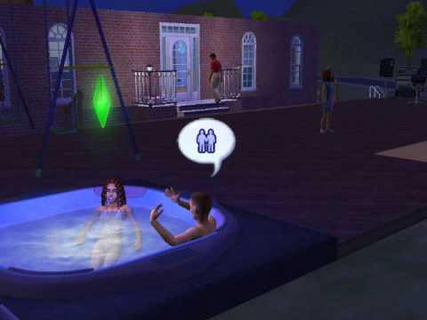 Daisey Way Sims 2