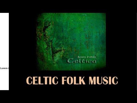 Arany Zoltán - Celtica (full album)