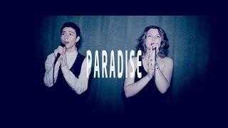 Kirill Filatov - Paradise (feat. Zhuravleva Kate)
