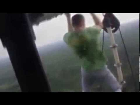 Russian Extreme Workout