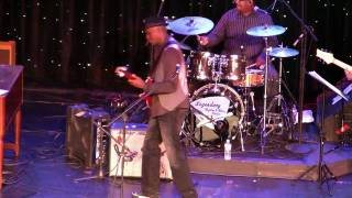 Watch Keb Mo Come On Back video