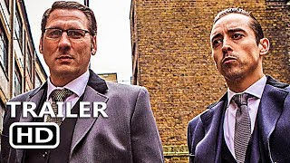 THE KRAYS DEAD MAN WALKING Official Trailer (2018) Action, Crime Movie