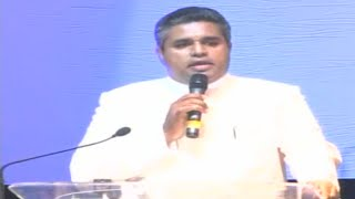 Come near to God and he will come near to you - Pr. Raju Methra