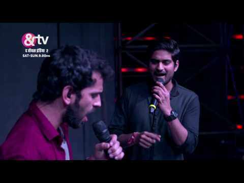 Niyam Performs With Amit Mishra | The Liveshows | Sneak-Peek | The Voice India 2 | Sat -Sun, 9:00 PM