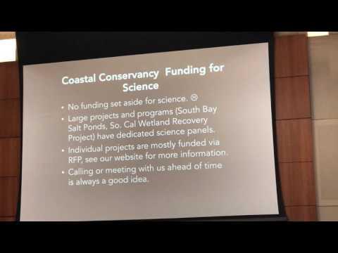 COAST 2017-CA Coastal Conservancy