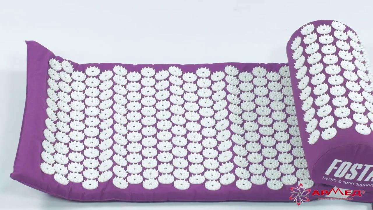 Аппликатор кузнецова при гипертонии - Лечение гипертонии