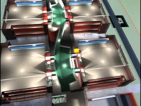 Augmented floor plan (2009)