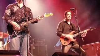 Cliff Moore -  Only 1 Way,  Budapest,Gary Moore Emlékkoncert / Gary Moore Memorial Concert