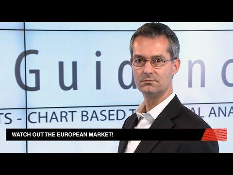 Индекс Euro Stoxx