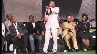 Evangelist Ralikholela - The Rain Is Gone
