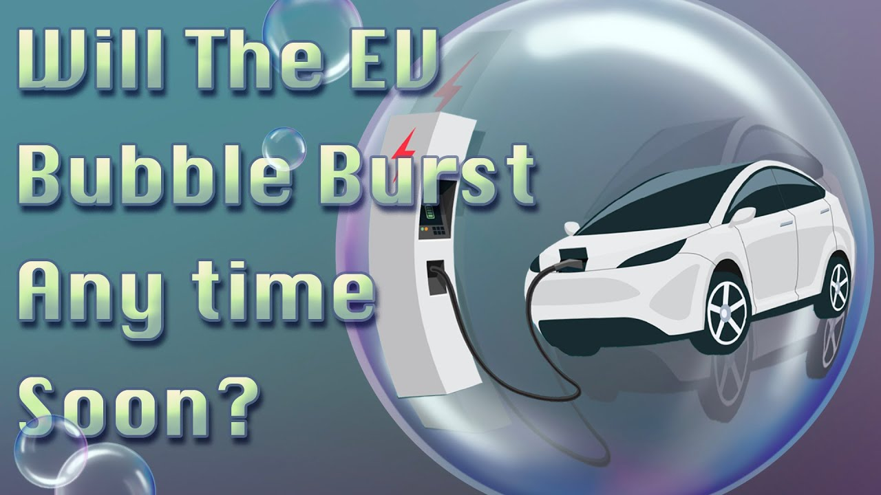 Sunday Musing: Are We In A Clean Vehicle Bubble?
