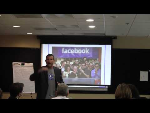 David Farbman: EO Accelerator Speech