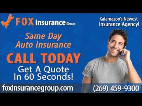 Cheap Car Insurance Kalamazoo MI