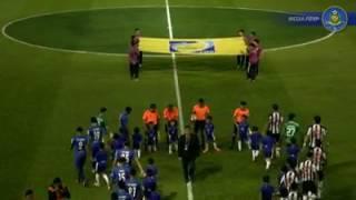 JDT II vs Pahang FA 2-4 Piala FA 2017