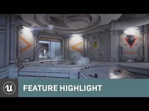 Particles with Bill Kladis   Feature Highlight   Unreal Engine