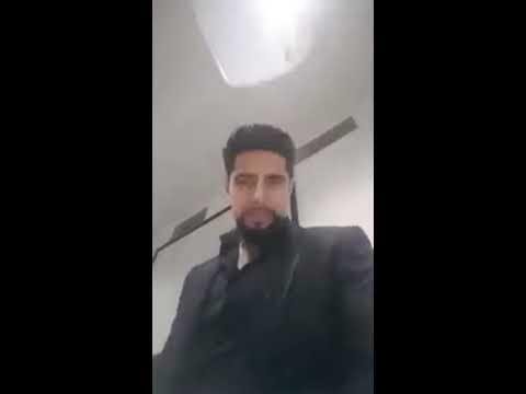 Q&A @ Plymouth University - Mufti Abu Layth (Al-Maliki)