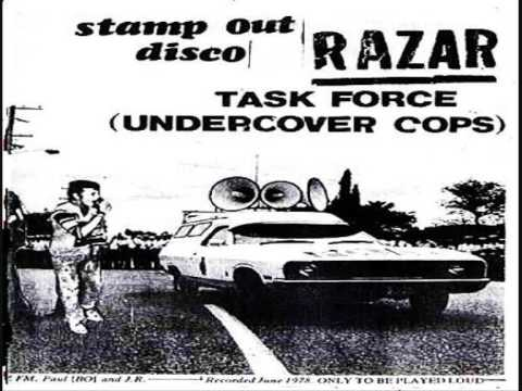 RAZAR-Task Force