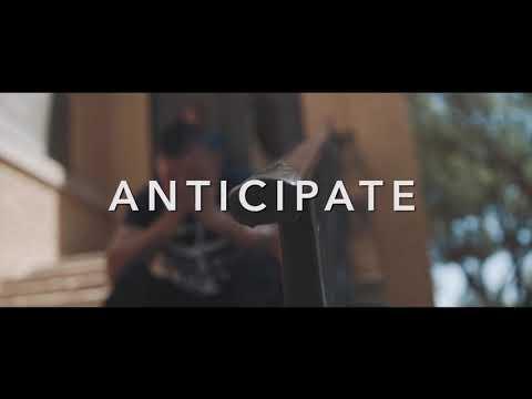 Anticipate.    Bryan Trejo featuring Monica hill Trejo