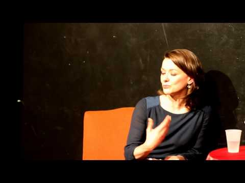 Maribeth Monroe talks about making Character choices